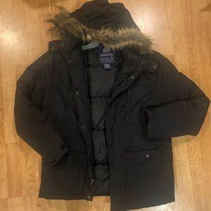 American Rag black jacket